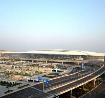 机场一体化污水处理设备