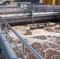 哈尔滨食品工业废水处理