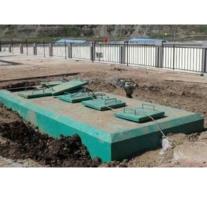 哈尔滨养殖废水处理