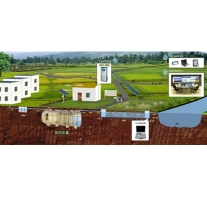 齐齐哈尔农村生活污水一体化设备